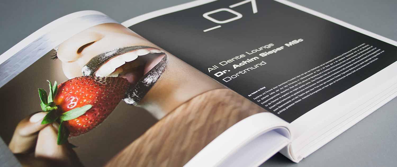 klick.design Referenzen Look Book